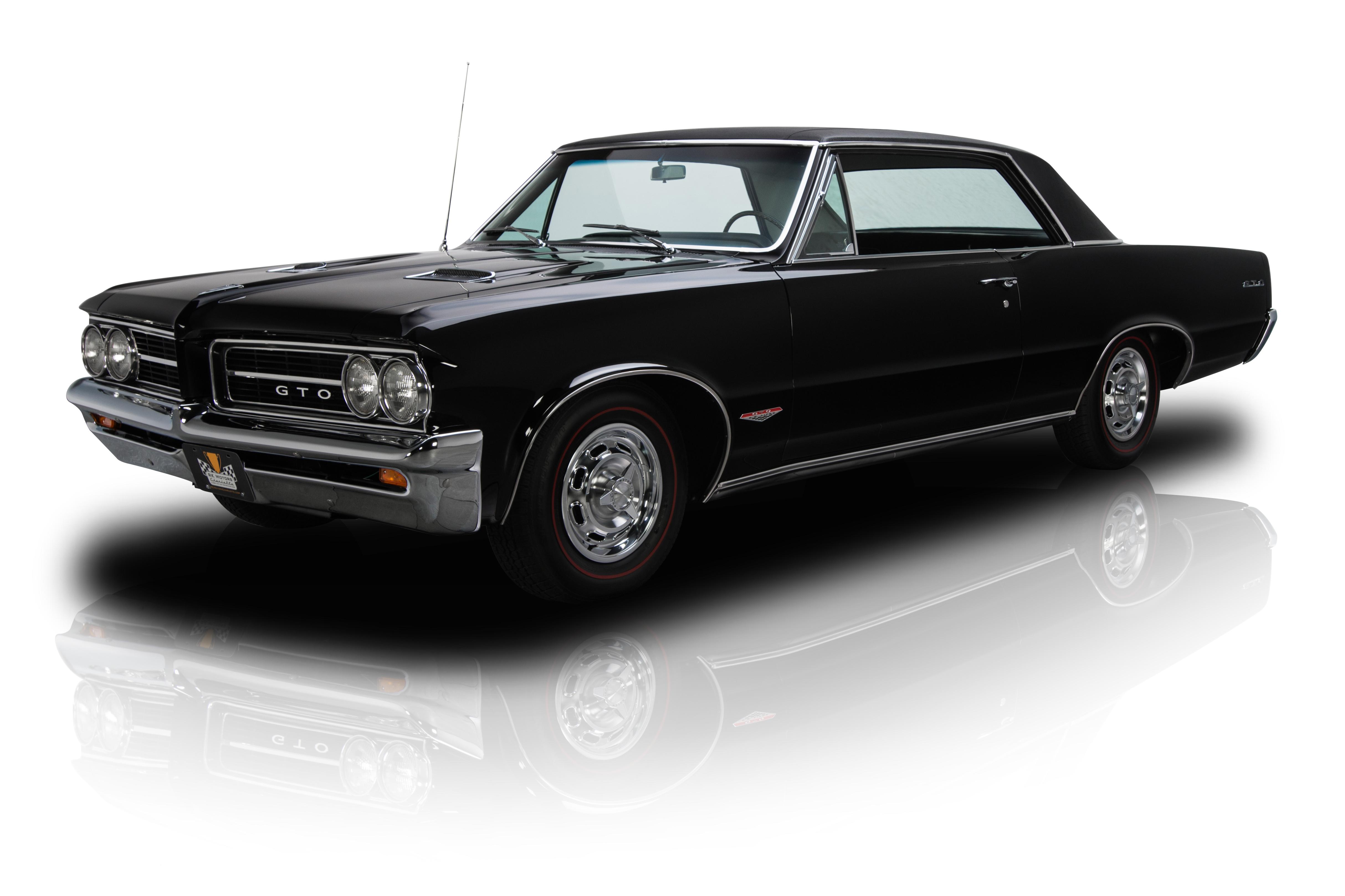1964-Pontiac-gto